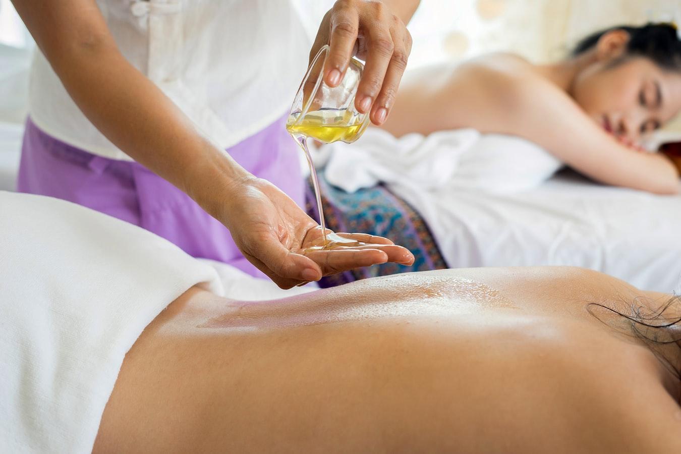 Détente et relaxation : Pourquoi se faire masser les fesses ?