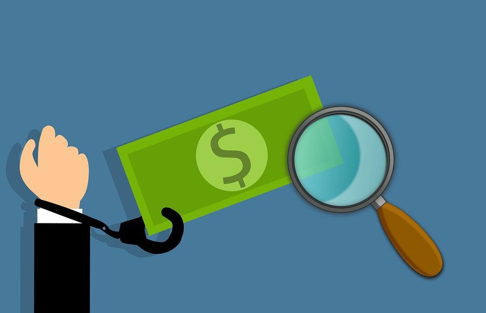 La fraude est une criminalité civile et pénale