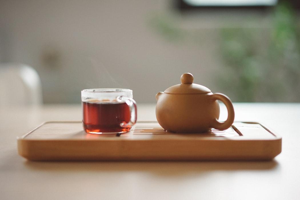 Les boissons diurétiques : Le thé pour une meilleure santé